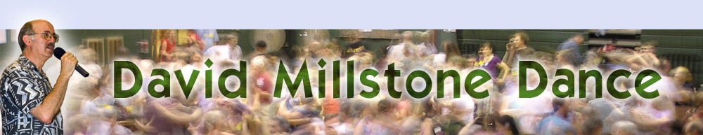 David Millstone Dance